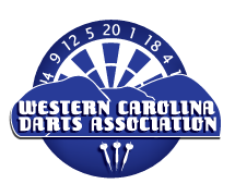 Official page of the Western Carolina Darts Association (WCDA)